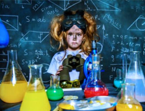Laborunfall? Finanztest zur Berufsunfähigkeitsversicherung für Azubis und Studenten
